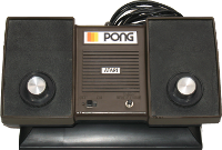 Atari Pong C-100