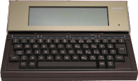 Olivetti M10