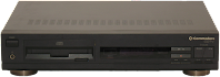 Commodore CD TV