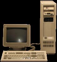 IBM PS/2 80