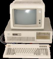 IBM AT